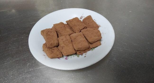 チョコ 手作り 日持ち 生